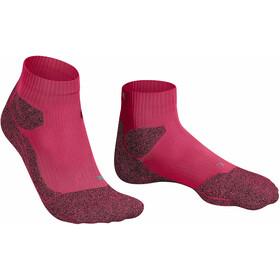Falke RU Trail Calze da Corsa Donna, rosa